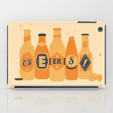 Cheers! iPad Case