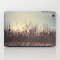 into the wild iPad Case