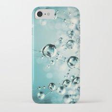 Cactus Candy Blue iPhone 7 Slim Case