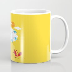 The Escape Mug