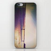 Souls iPhone & iPod Skin