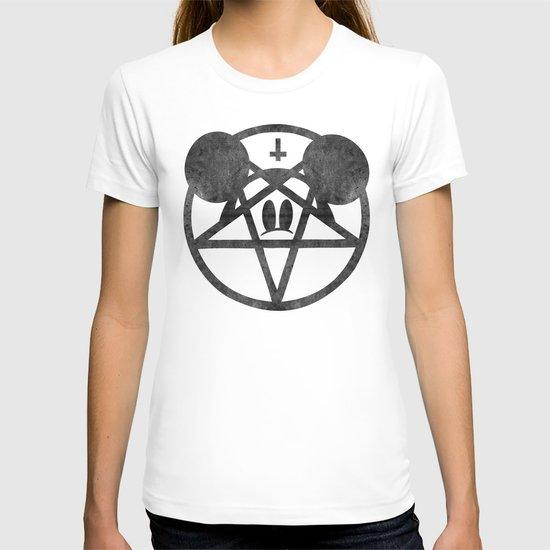 whoreship T-shirt