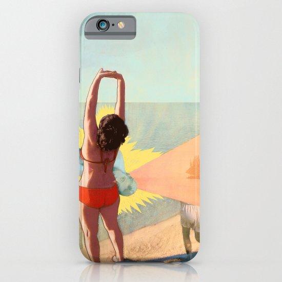 Summer iPhone & iPod Case