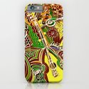 Dance to the Music, Naturally! iPhone & iPod Case