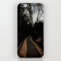 The Path iPhone & iPod Skin