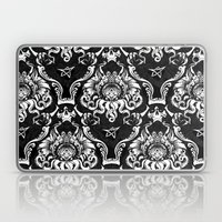 Cthulhu Damask Laptop & iPad Skin