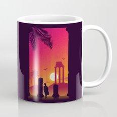 Fading Empire Mug
