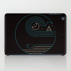 Moonlight Companions iPad Case