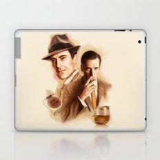 MAD MEN DON DRAPER Laptop & iPad Skin