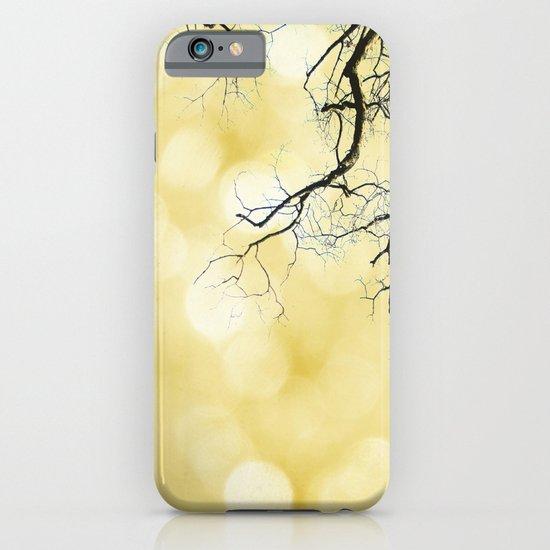 Honey & Vanilla iPhone & iPod Case
