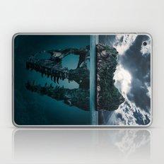 Mysterious Ocean Laptop & iPad Skin