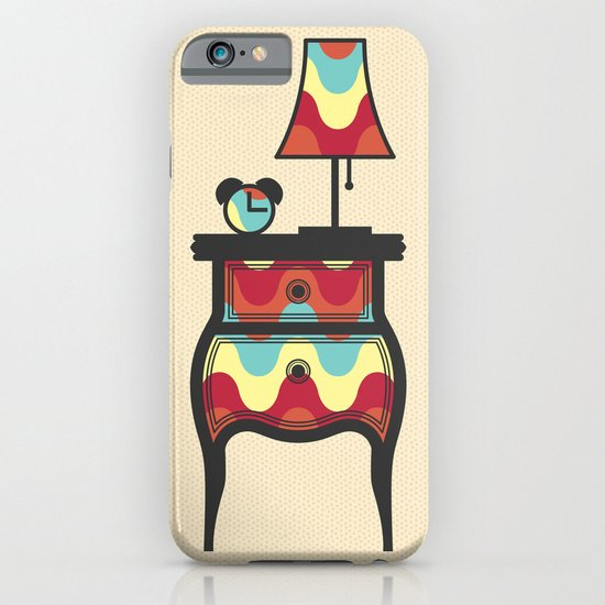 bedtime story iPhone & iPod Case