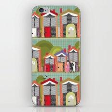 Literally Living in a Jane Austen Novel iPhone & iPod Skin