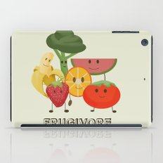 Fruity iPad Case