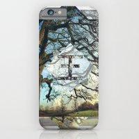 Geo Tree iPhone 6 Slim Case