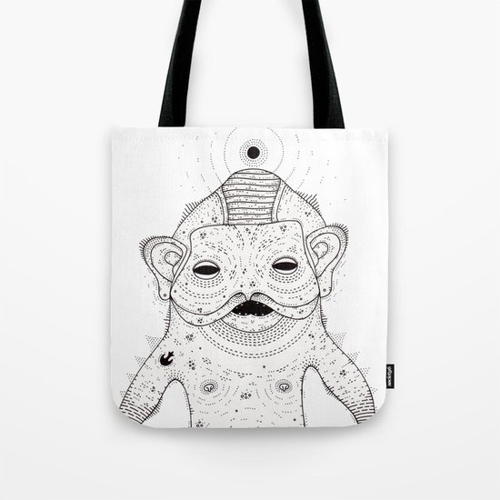 niennunb Tote Bag