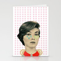 For Your Information The… Stationery Cards
