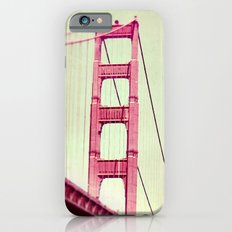 The Tip of the Bridge iPhone 6s Slim Case