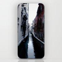 Narrows iPhone & iPod Skin