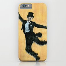 top hat and tails iPhone 6s Slim Case