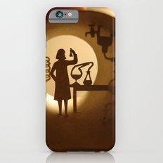 Laboratory (Laboratoire) Slim Case iPhone 6s