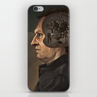 Technical Difficulties iPhone & iPod Skin