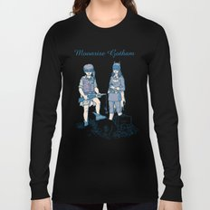 Moonrise Gotham Long Sleeve T-shirt