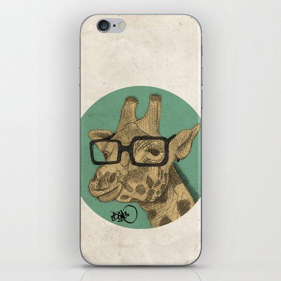 GRF - second version iPhone & iPod Skin