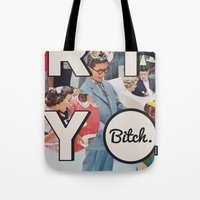 Party Tote Bag