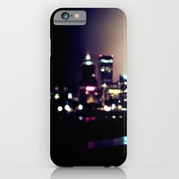 iPhone & iPod Case featuring pdx by dibec