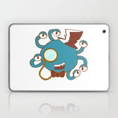 Eyes Of The Beholder Laptop & iPad Skin