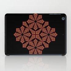 Squared iPad Case