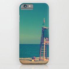 Hidden love Slim Case iPhone 6s
