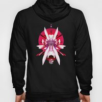Another Photoshop Robot … Hoody