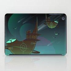 Space Age iPad Case