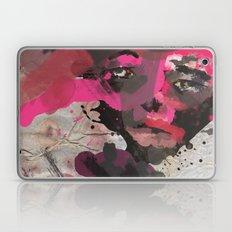 never let u go.. Laptop & iPad Skin
