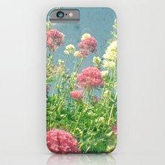 Raspberries and Cream Slim Case iPhone 6s