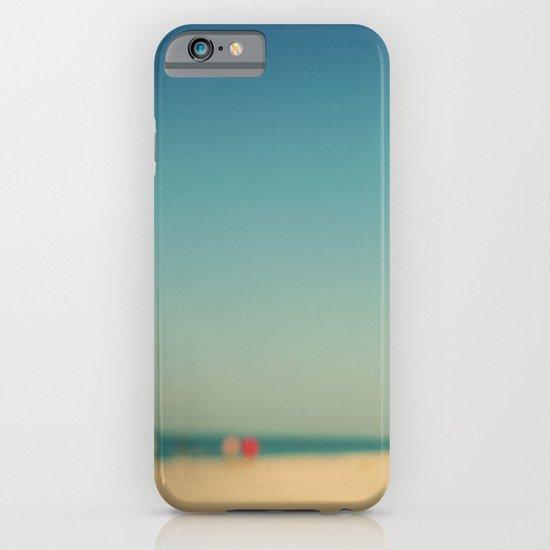 Lido #1 iPhone & iPod Case