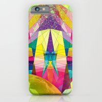 iPhone & iPod Case featuring Mars by Vectorclash