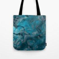 Fade Into You Tote Bag
