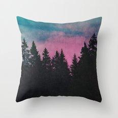 Breathe This Air Throw Pillow