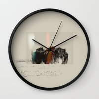 P.s Wall Clock