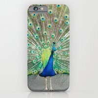 iPhone & iPod Case featuring Coat of Many Colors by Christine Workman
