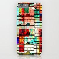 Our Building iPhone 6 Slim Case