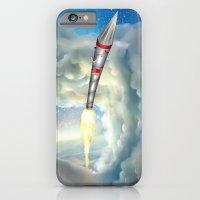 The Remarkable Rocket iPhone 6 Slim Case