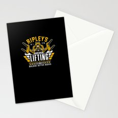 Building Better Worlds Stationery Cards
