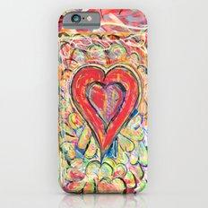 Jasper Heart iPhone 6 Slim Case