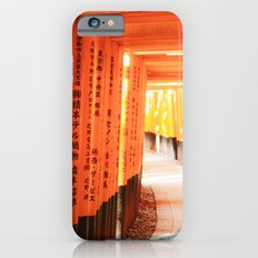 Trail iPhone 6 Slim Case