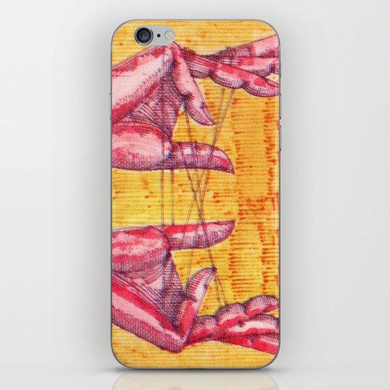 Vonnegut - Cat's Cradle iPhone & iPod Skin