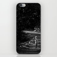 Adventurer iPhone & iPod Skin